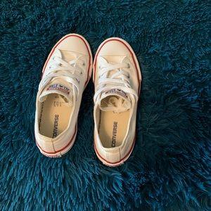Converse size 2 for kids